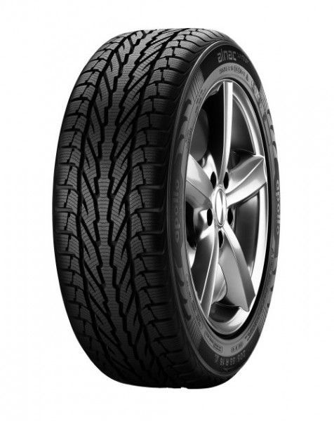 Apollo Tyres Alnac Winter