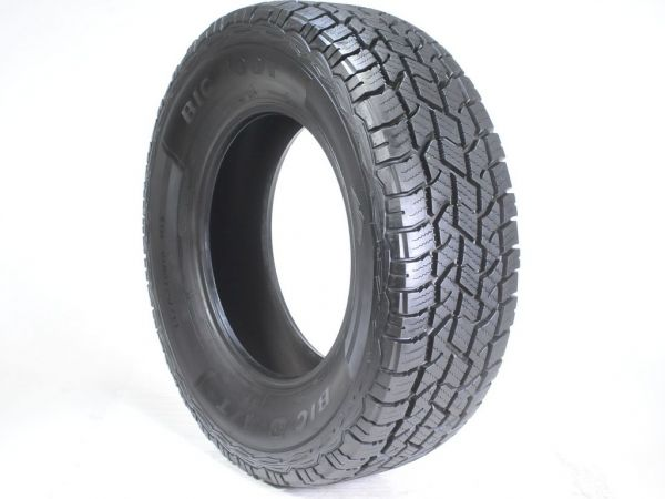 Big O Tires Big Foot A/T