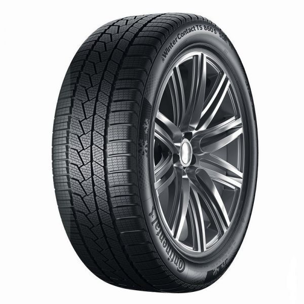 CONTINENTAL WINTER CONTACT TS 860S