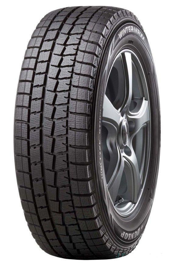 DUNLOP SP WINTER MAXX WM01