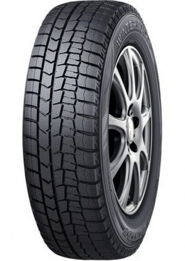 Шины DUNLOP SP Winter Maxx WM02