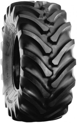 FIRESTONE Radial All Traction DT
