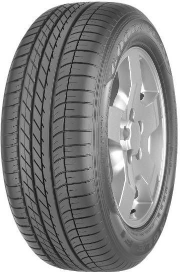 GOODYEAR Eagle F1 Asymmetric SUV 4х4