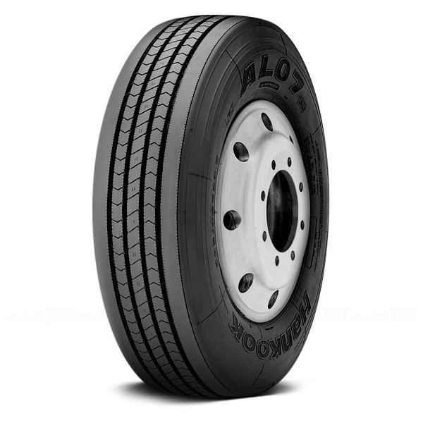HANKOOK AL07 plus