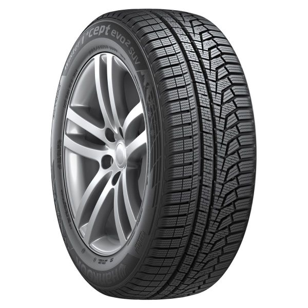 Шины HANKOOK W320 Winter i*cept evo2