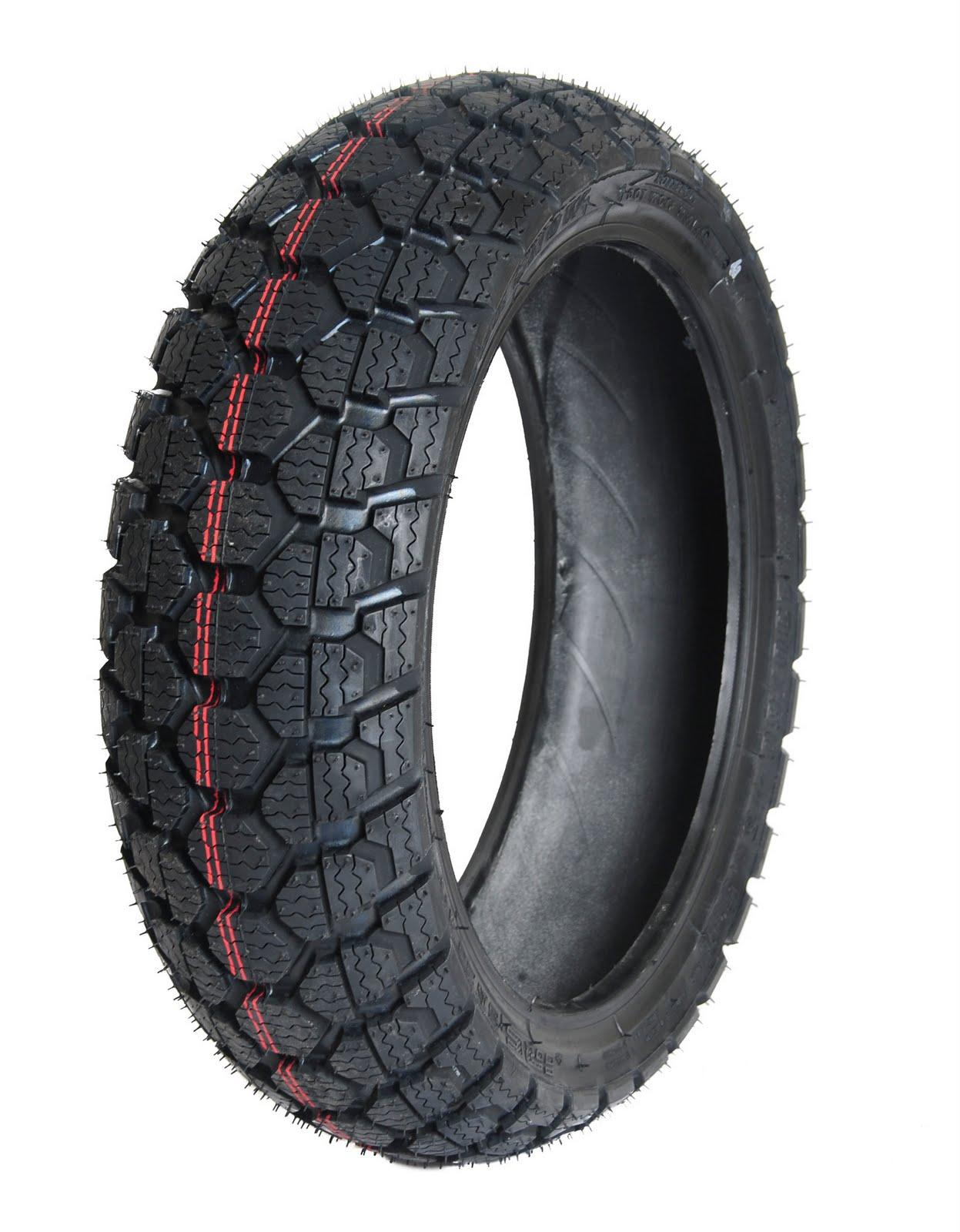 IRC Tire SN23 URBAN MASTER SNOW