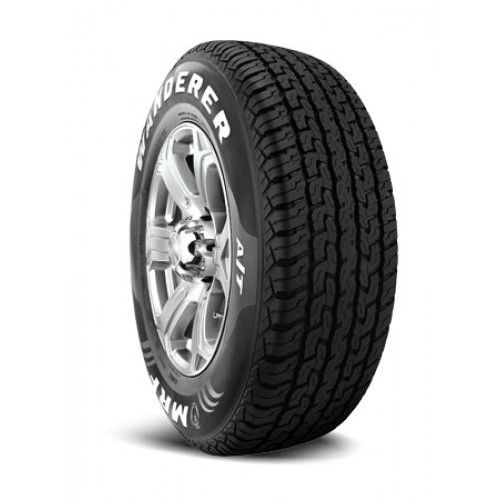 MRF Tyres Wanderer AT